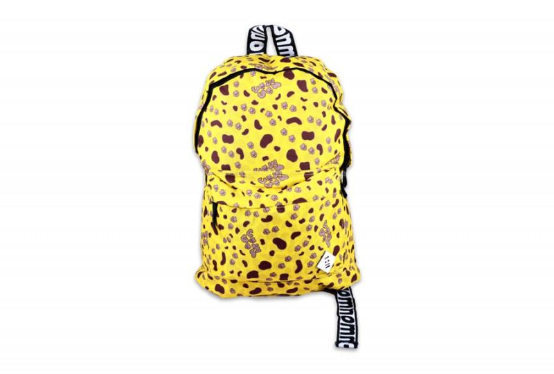 Mon Tiger Backpack