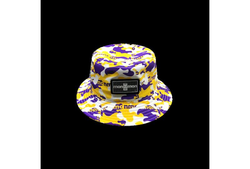 Bucket Hat Angels Camo