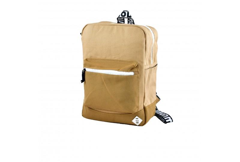 Premium Sand Backpack
