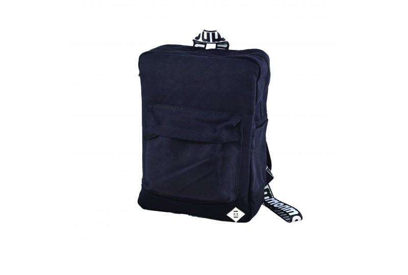 Premium Black Backpack
