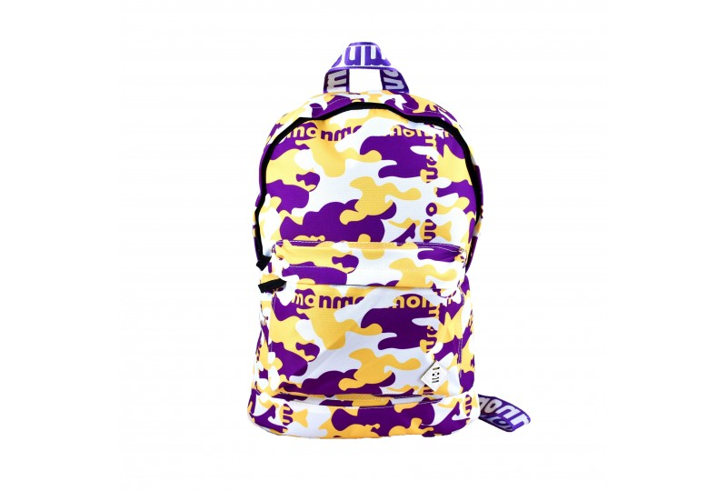 Angels Camo Recycled Backpack