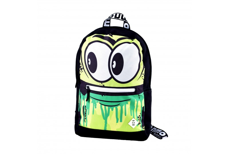 Crazy Eyes Backpack