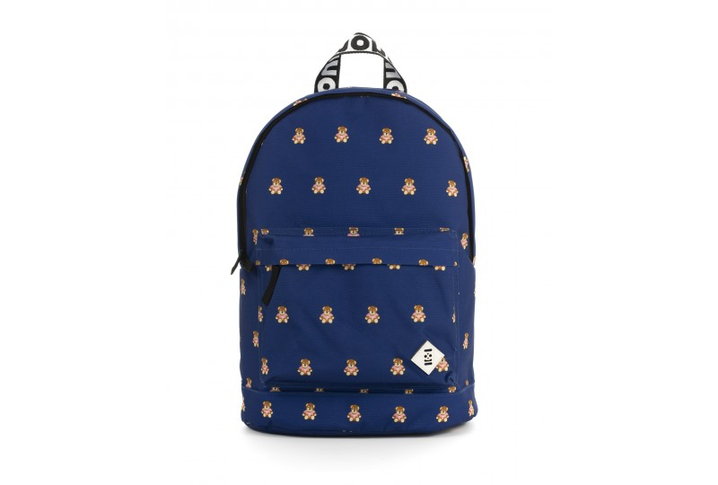 Big Teddy Recycled Backpack