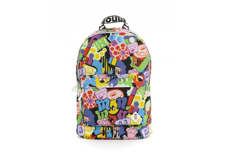 Avion Recycled Backpack