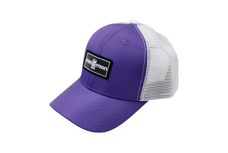 Trucker Snapback Purple