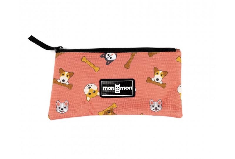 Pencil Case Dogs
