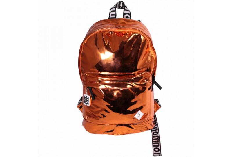 Special Foil Copper Backpack
